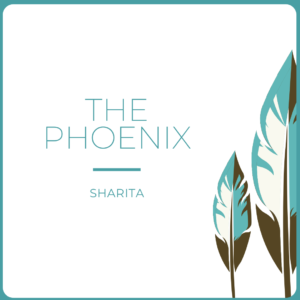 The Phoenix by Sharita Bent Singer Songwriter
